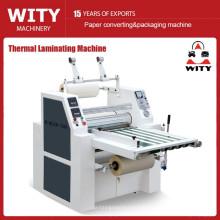 Machine de laminage Thermo Film manuelle