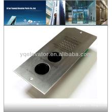 Panneau de conférence d'ascenseur, Panneau de levage, Panneau de plafond ascenseur
