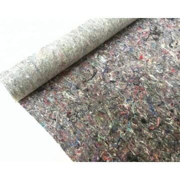 productos de alta calidad !! planta de fibra de poliéster planta geotextil estera aguja perforado fieltro
