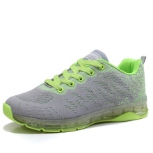Knitted Breathable Fashion Casual Jelly Soles Women Shoes