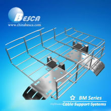 Welded Wire Mesh Cable Tray (UL,cUL,SGS,IEC,CE,ISO)