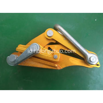 Datang Seiring Clamp Cable Wire Rope Grip Conductor