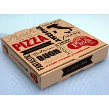 Дешевые коробки пиццы с Dofferent размера