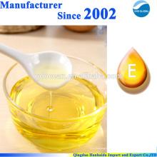 Vente chaude !!! usine approvisionnement en vrac Pur naturel vitamine E huile avec un prix raisonnable
