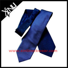 High Quality Silk Pleated Ties