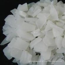 Eisenfreies Aluminiumsulfat mit Kristallfest