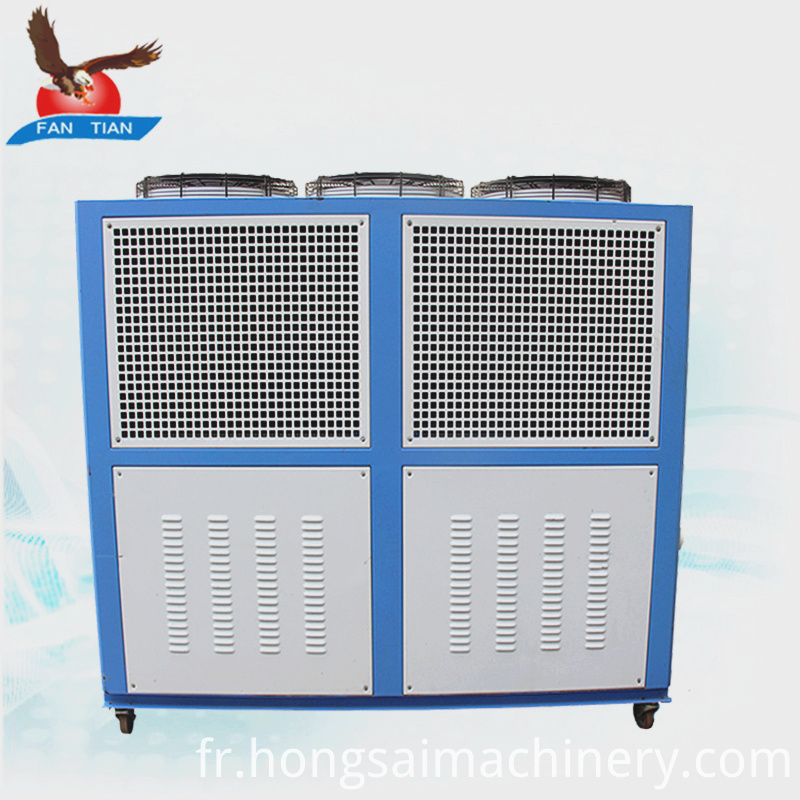 25HP AIR COOLED CHILLER6