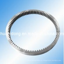 Engranaje de anillo de forja (H002)
