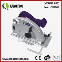 Electric Circular Saw 185mm Circular Saw (KTP-CS9280)