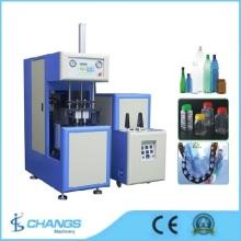 Yz-S2 2 Cavity Semi Automatic Pet Bottle Blowing Machine