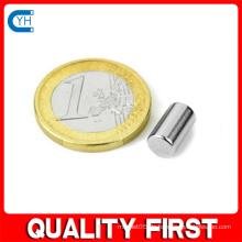 Hochwertige Hersteller Versorgung Alnico Zylinder Magnet