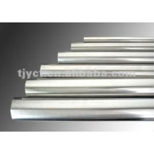 tubos e tubos soldados de aço inoxidável para condutas de água