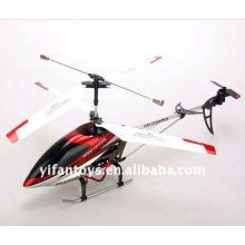 Gran 3 Ch Radio Control Helicóptero RC Doble Caballo 9097
