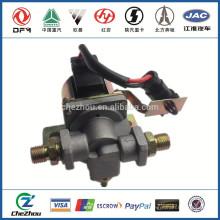 DCEC-Druckluftsignalalarm 24V-Gleichstrom-Magnetventil 3754020-C0300