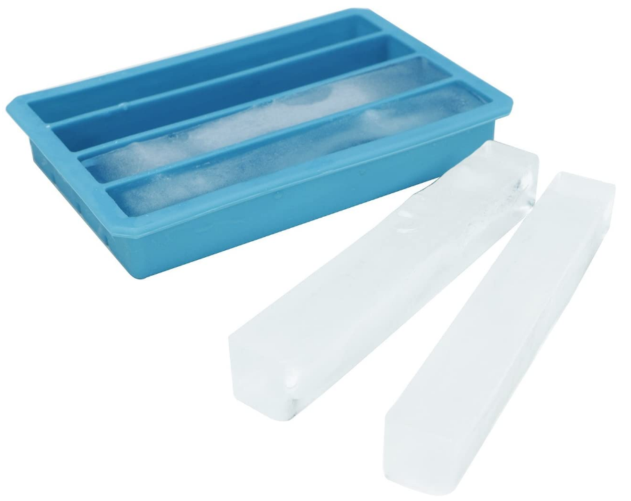 Silicone Ice Cube Tray Molds