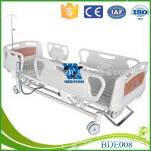 Luxuriöse Krankenhausmöbel drei funktionieren Krankenhaus Betten Preis