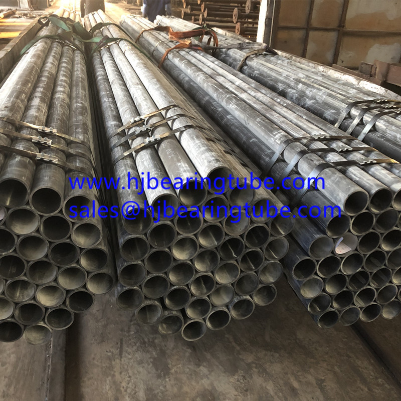 GOST8734 Seamless Steel Tubes