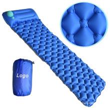 Travel pad Hand Pressing Pump outdoor air mattress