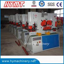 Q35Y-16 ouvrier en fer hydraulique, ferronnerie hydraulique multifonctionnelle