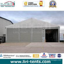Aluminum Clear Big Storage Warehouse Tent