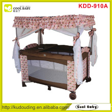 Baby product foam mattress for baby playpen