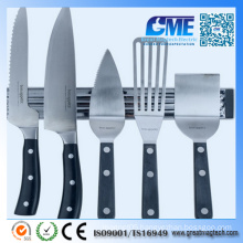 Buy Global Kitchen Wall Stainless Steel Magnetic Knife Holder
