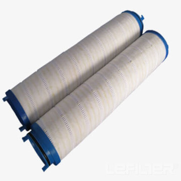 Solution de filtration hydraulique Pall Filtre à huile UE319AS20Z