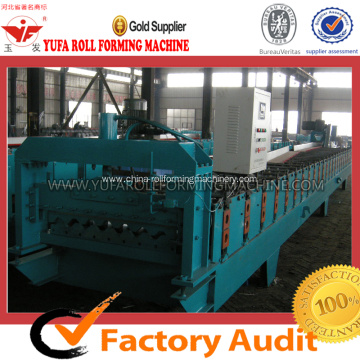 Various Customized Cold Roll Forming Machine