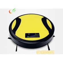 Automatic Charging Cleaner Robot Vacuum Cleaner with Remote Control