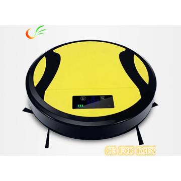 Aspirador automático de carga de Robot con mando a distancia