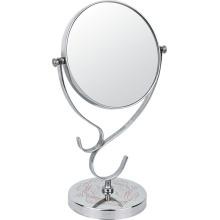 Großhandel Billig Metall Chrom-Make-up-Spiegel