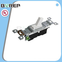 YGD-001 UL Zertifikat verschiedene Arten PC CU Material modulare Schalter