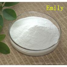 Chlorure de potassium de haute qualité 98% 99% Numéro de CAS: 7447-40-7