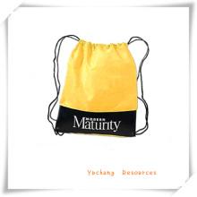 Cadeau de promotion comme Drawstring sac à dos sport Sports Bag OS13006