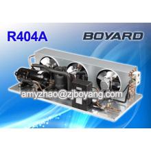 Lanhai low price 5 ton condensing unit for ice creamcold room compressor