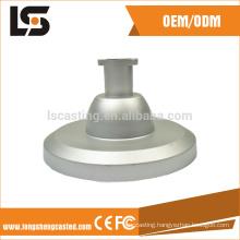 precision aluminum die casting part/aluminum die casting machine parts with lowest price