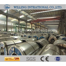 Galvanized Steel Coil lowest price