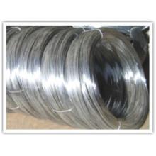 Hochwertiger verzinkter und schwarzer Eisenbindungsdraht