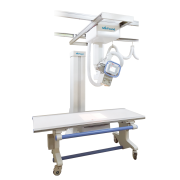 Digitale Radiographie ScintCare 380A