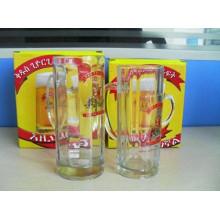 12ounce Beer Glass Mug