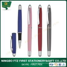 Heavy Metal Roller Pen For Gift