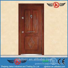 JK-AT9007 Portes blindées de style turc
