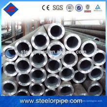 China liefern warmgewalzten Q345 70mm nahtlose Stahlrohr Lack Oberflächenbehandlung
