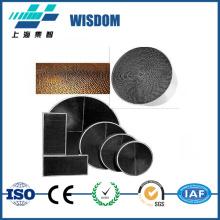 Reliable Braze Welding Intensity Metal Catalytic Converter