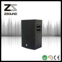 Système de haut-parleurs audio professionnel