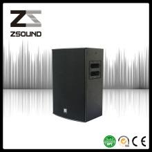 Professional Powered Audio Loudspeaker System