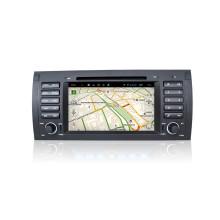Hersteller Android 5.0 Quad-Core-Auto-DVD-Player für BMW E39 mit Bluetooth GPS Build in Wifi Radio Stereo Radio