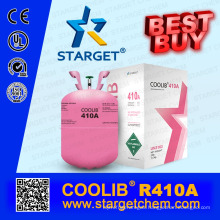 High Purity R410a Gas For Sale