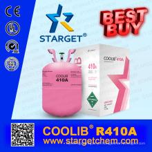 HFC misturar gás refrigerante r410a com melhor preço