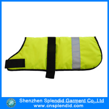 2016 China Wholesale Competitive Price High Visibility Dog Clothing